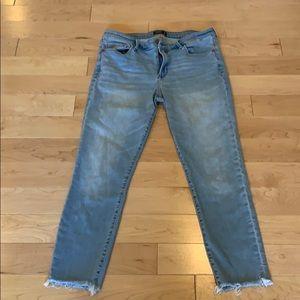 Abercrombie jeans! Size 31. Excellent condition!